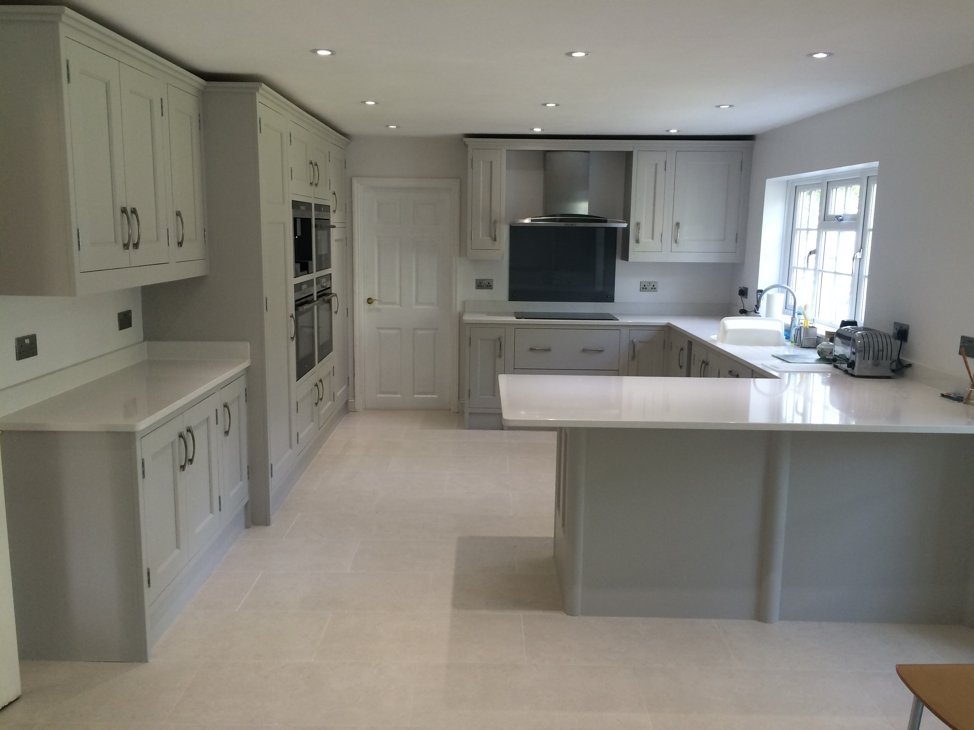 Attrayant Kitchen Painter Buckinghamshire Bucks