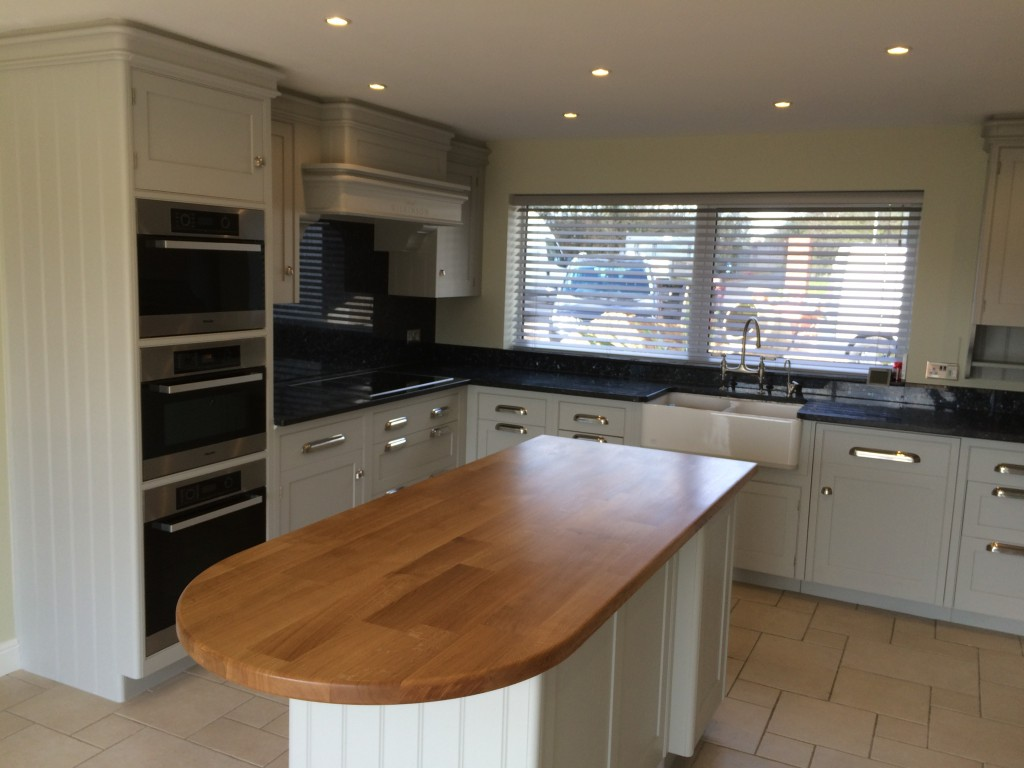 Mark Wilkinson Kitchen painter Northamptonshire Bedfordshire