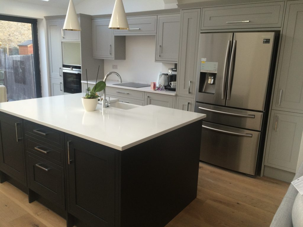 Howdens Joinery Kitchen Doors