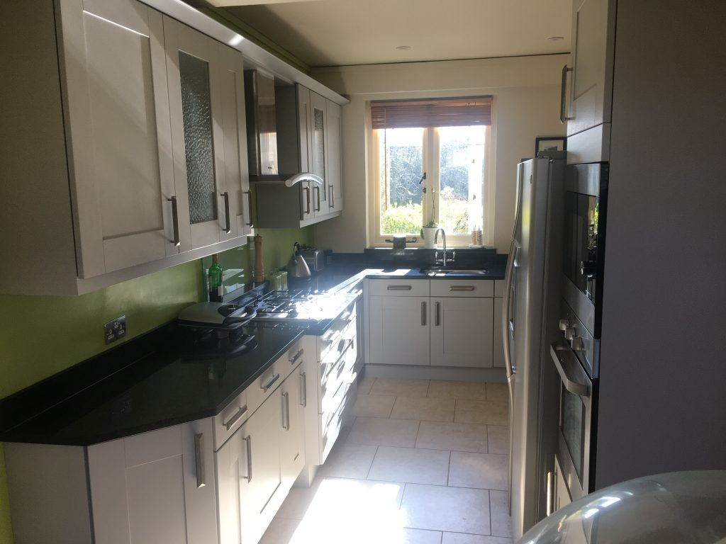 Kitchen Cabinet Doors Replacement Costs Kitchen Cabinet Painter St Albans Hertfordshire Painting