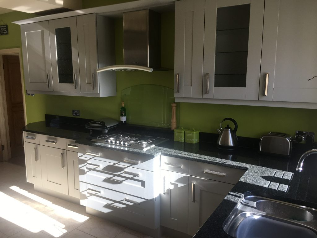 Degreasing Kitchen Cabinets Uk