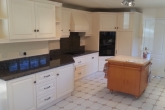 Wooden To Painted Kitchens