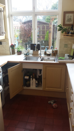 kitchen cabinet painter cambridge cambridgeshire
