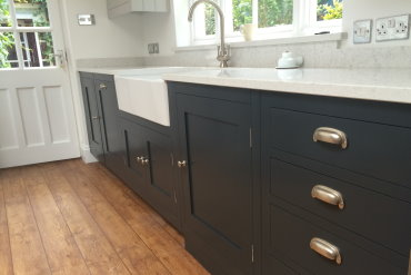 Painted kitchens Bucks Milton Keynes Olney Sherrington