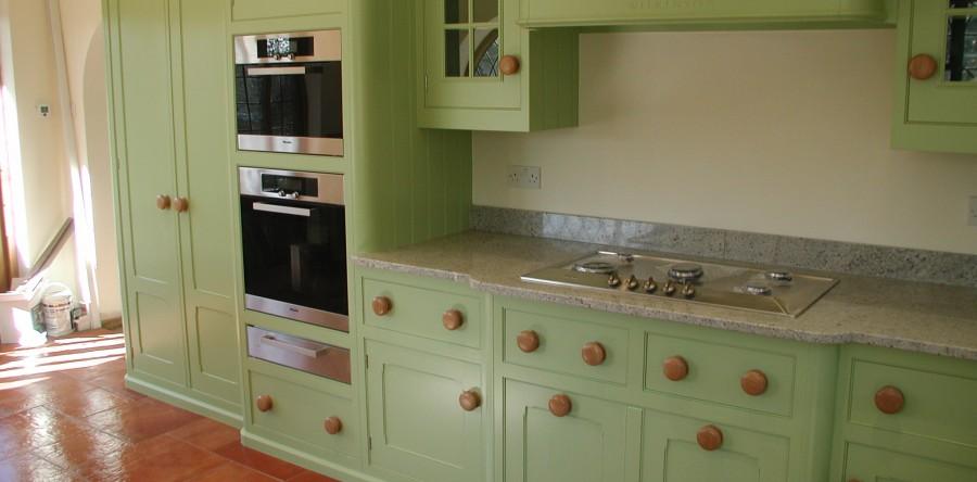 Wilko Kitchen Paint Review